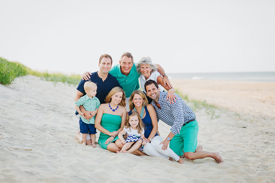 OBX Free Family Photo Session
