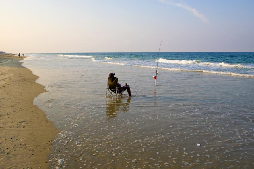 Nags head nc with best picture collections for South carolina surf fishing