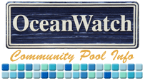 Click for Ocean Watch Community Pool Information
