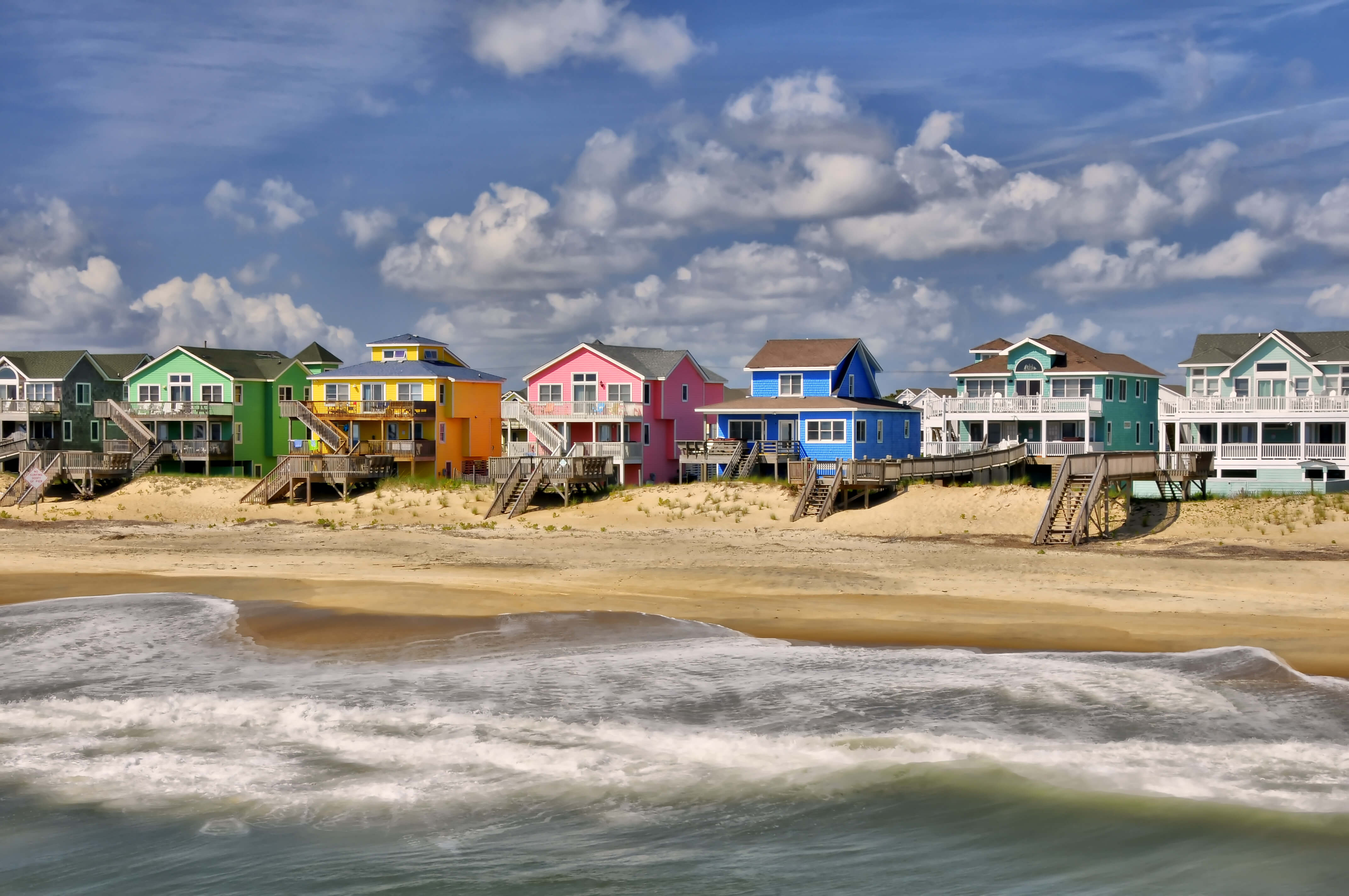 beach houses in corolla